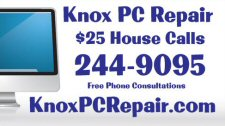 Knox PC Repair
